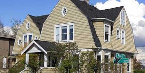 Haddonfield New Jersey Roofing Job